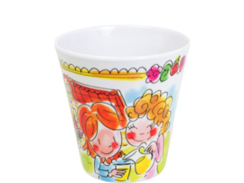 Melamine Mug Friends