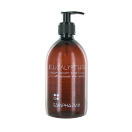 Skin Wash Eucalyptus 500 ML