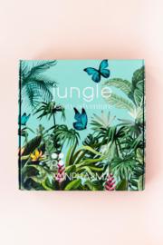 jungle beauty adventure