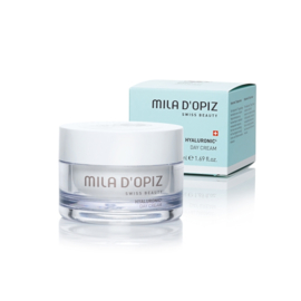 Hyaluronic Day Cream 50ML