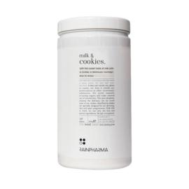 Milk & Cookies 510G