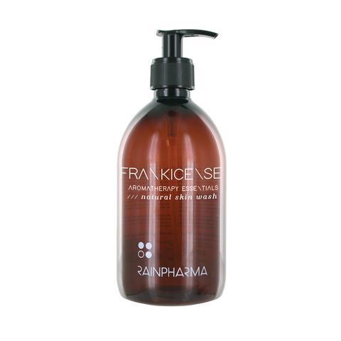 Skin Wash Frankincense (wierook) 500ML