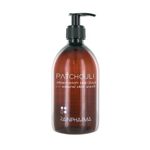 Skin Wash Patchouli 500ML