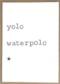 Yolo waterpolo