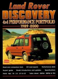 Discovery Proformance