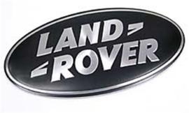 Embleem Land Rover