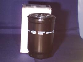 Brandstof filter