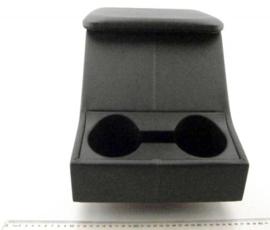 Cuddy box grijs