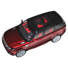 Model Range Rover Sport