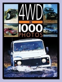 4WD in 1000 photos
