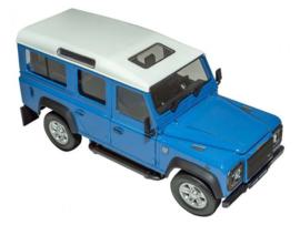 Model Defender 110