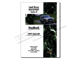 Handboek Discovery II