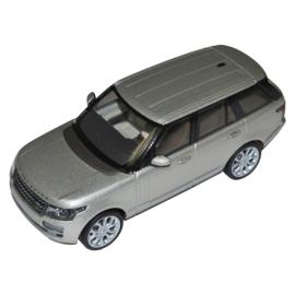 Model Range Rover L405