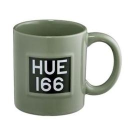 Mok Landrover 'HUE166'