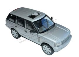 Model Range Rover L322