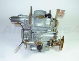 Weber carburateur voor 2 1/2 liter benzine motor
