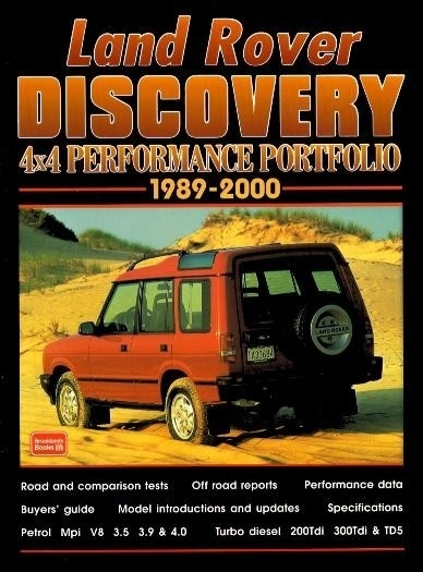 Discovery Proformance