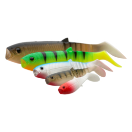 "Savage Gear 4"" Cannibal Shad"