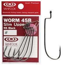 Vanfook Worm 45B Slim Upper