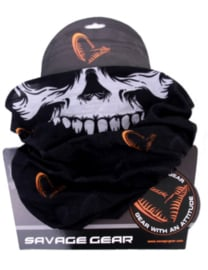 Savage Gear Skull Tec-Tube
