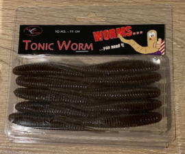 Iron Claw Tonic Worm 11 cm