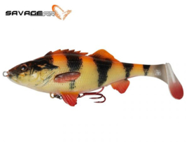 Savage Gear 4D Perch Shad 17,5 cm