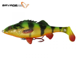 Savage Gear 4D Perch Shad 17,5 cm