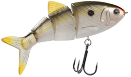 Spro BBZ-1 Shad Floater 4""