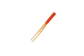 "Zman 2,5"" Split-Tail TrailerZ - Orange"