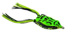 Spro Bronzeeye Frog 65