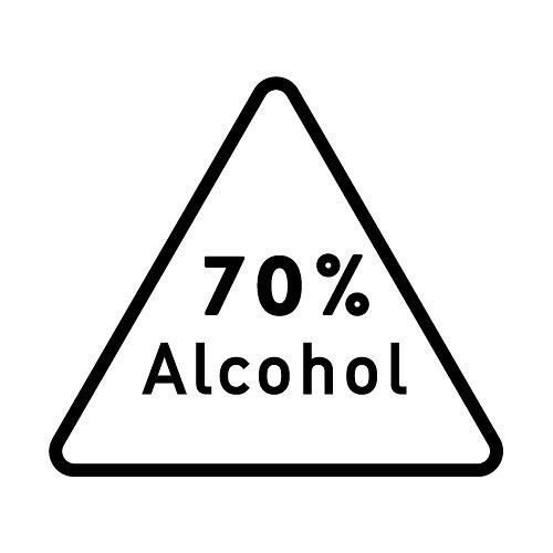Puritx alcoholgel