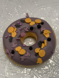 Heksen donut