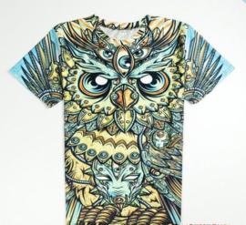 T-shirt uil