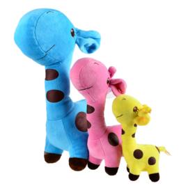 Knuffel giraffe