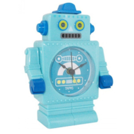 Wekker robot