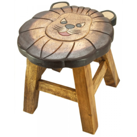 Kinderkrukje hout