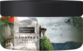 450 gram - Mahayana Sea Salt Body Scrub