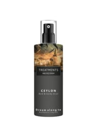 150 ml - Ceylon Bed & Bodymist