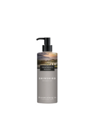 250 ml - Shinshiro Shower Oil