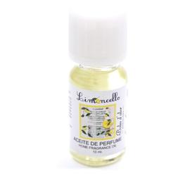 Boles d'olor geurolie 10 ml -  Limoncello