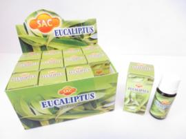 SAC Geurolie Eucaliptus