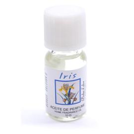 Boles d'olor geurolie 10 ml - Iris