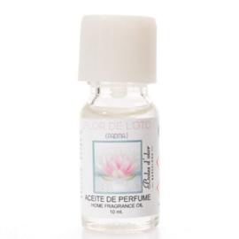Boles d'olor Geurolie 10ml - Lotus