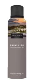 200 ml - Shinshiro Foaming Shower Gel