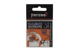 Frenzee 1420 Barbless Eyed Hooks