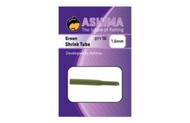 Ashima Shrink tube Green