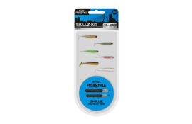 Spro Freestyle Skillz Kit - Mixed Lures