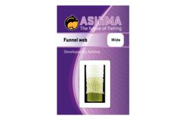 Ashima Funnelweb Wide