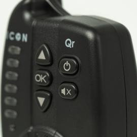Wolf ICON Q 4+1 Qr Hubb Receiver