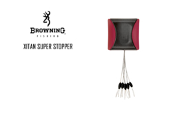 Browning Xitan Super stopper ovaal